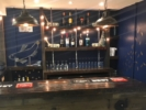 The new bar made from parts of the original Union Chan Bridge